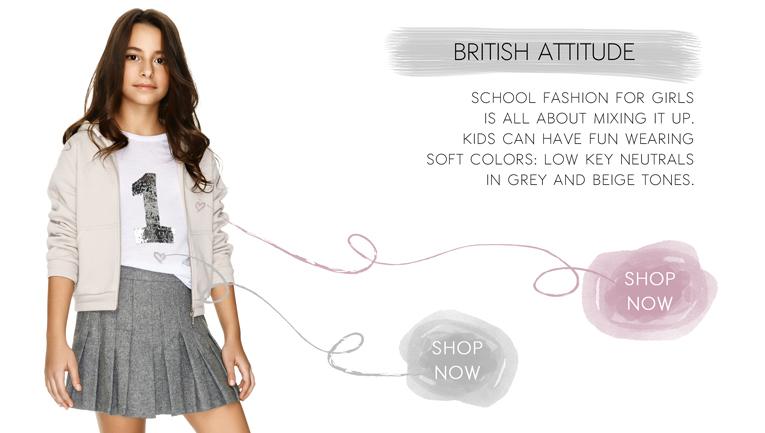 British Attitude