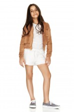 Light Brown Jacket